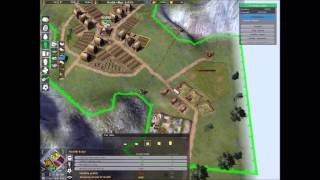 Medieval Lords Build Defend Expand Part 15 / The Mouth of the Rhion