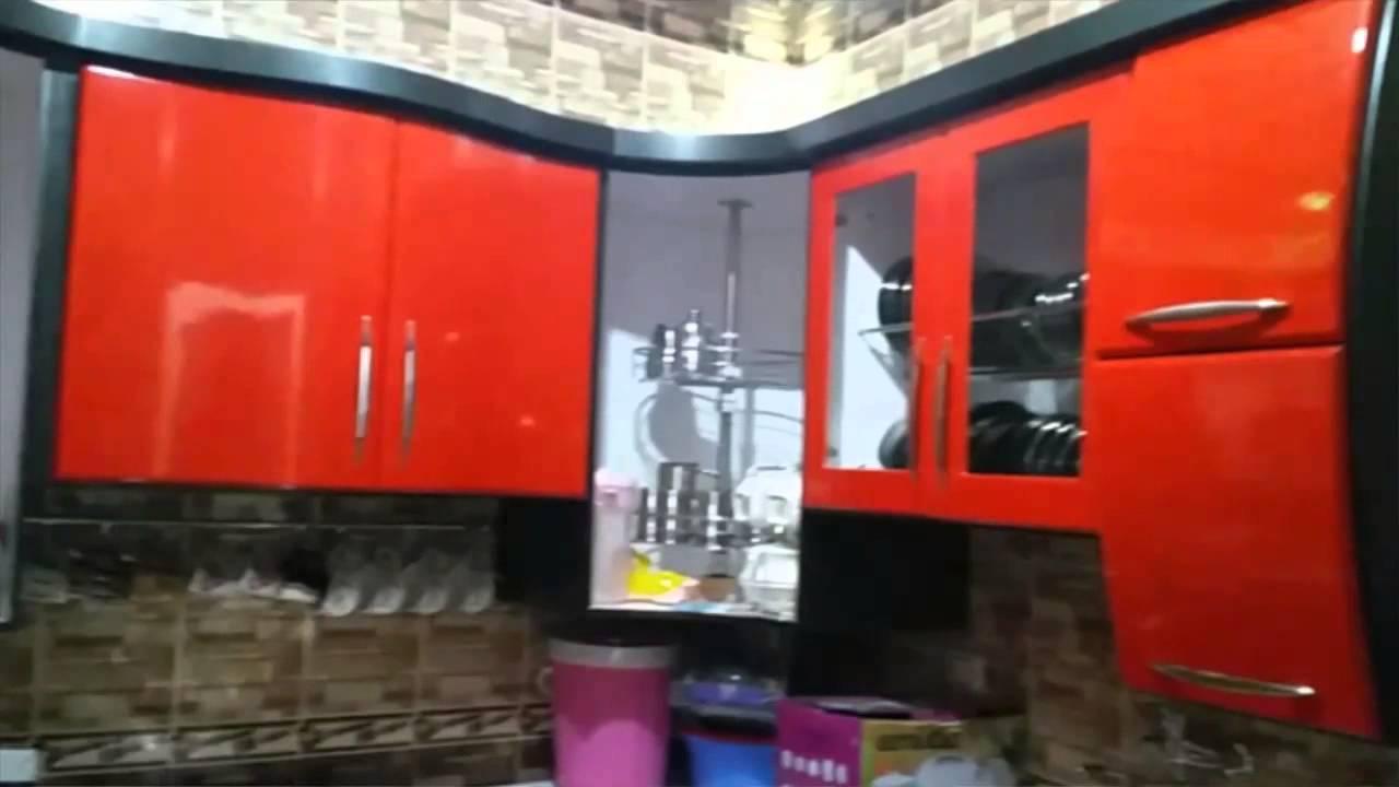 اروع صور للمطابخ الدوكو وغرف اطفال دوكو وغرف استر من تصميم اشرف حسن