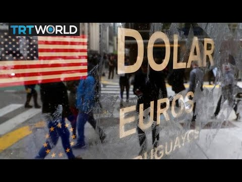 Emerging markets feel the sting of strengthening dollar | Money Talks