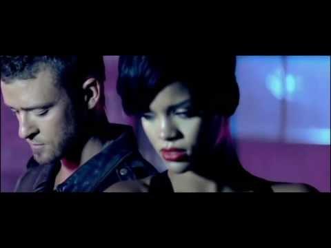 Justin Timberlake x Rihanna - Cry Me A River vs. Rehab (Mash/Remix)