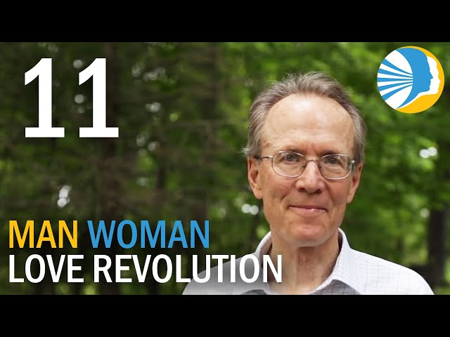 Learning with Each Other - Man-Woman Love Revolution - Episode 11