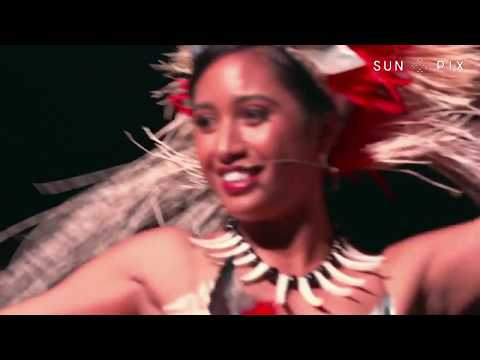 TAGATA PASIFIKA – Miss Cook Islands 2017