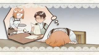 【進撃手書き】メランコリック