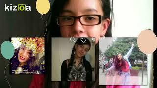 Kizoa Editar Vídeos - Movie Maker: De Cumpleaños Yurani ivi