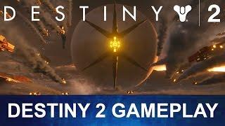 DESTINY 2 Gameplay (Deutsch/German Untertitel)