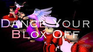 Lucioles! / Dance Your Blox Off / Roblox