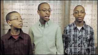 2011 Commercial - The Person Brothers