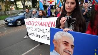 Stoppt den Krieg - Frieden für die Christen im Nahen Osten