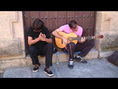 Grupo mundo flamenco -Maldigo Tu Querer -