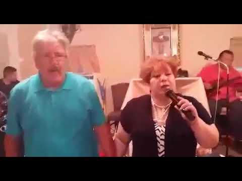 """Ptrs.josé Y Judith Hinojosa Casa DE Oración """"DIOS ES AMOR """""""