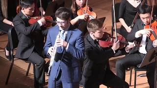 Pacific Conservatory of Music Performance Highlights 2016-17