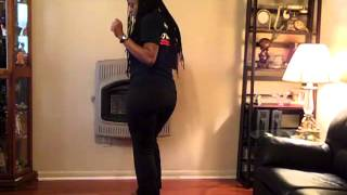 Imagination line dance instructional DJ MaryJ