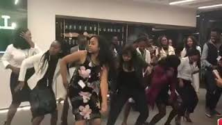 Global Shapers Harare - Fun moments at Shape Africa 2018