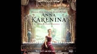 Anna Karenina Soundtrack - 15 - Lost In A Maze - Dario Marianelli