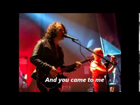 Anathema - The Lost Song Part 1 (with lyrics)