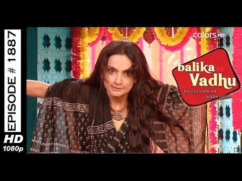 Balika Vadhu - 6th May 2015 - बालिका वधु - Full Episode (HD) - 동영상