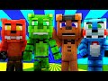Minecraft FNAF WORLD Roleplay (Season 1)