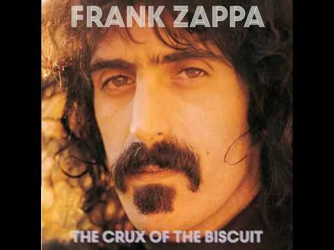 Frank Zappa - Uncle Remus (Extended Outtake Mix)