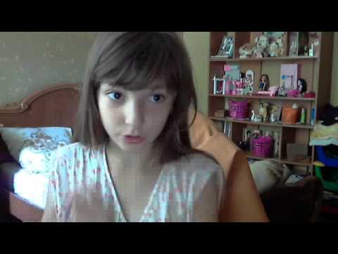 ビデオウェブカメラ。日付:2013年6月18日、10:44。[5:11x360p]