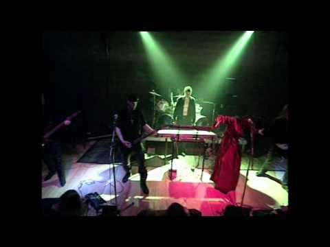 Tristania - 2002 - Widow's tour Full