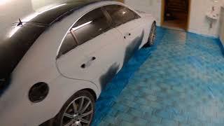 видео Что нужно для покраски авто