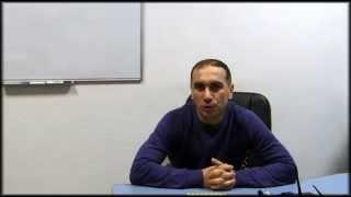 Финансовый поток, как работает - видео-урок №1