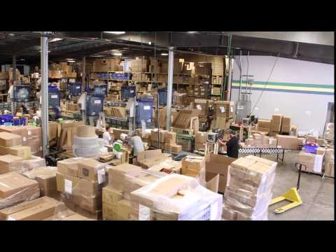 ChristmasCentral.com Shipping Department