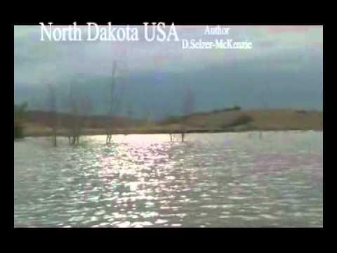 North Dakota USA Reise Travel Natur SelMcKenzie Selzer-McKenzie