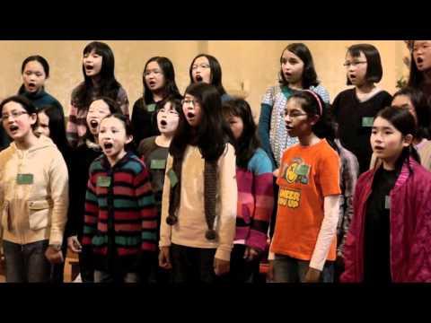 RGPS Choir in Prague - Medieval Gloria