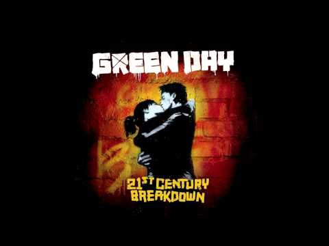 Green Day - Last Of The American Girls - [HQ]