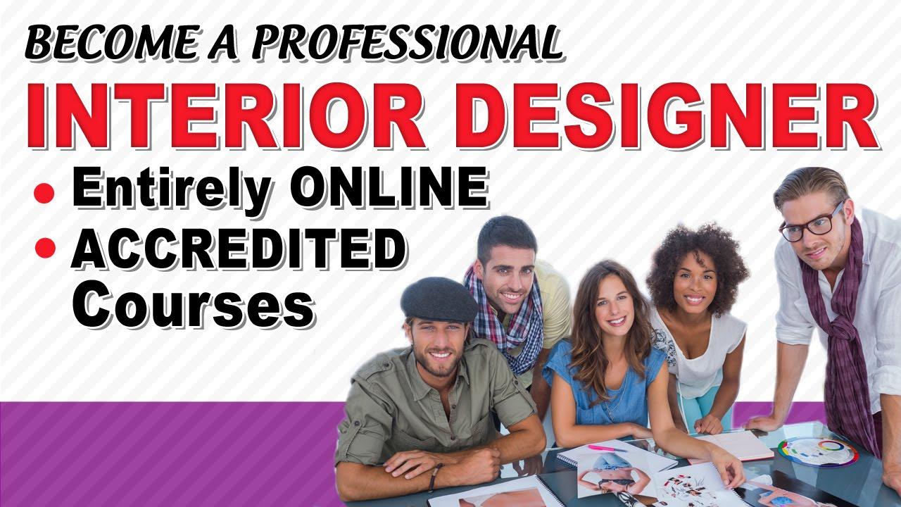 Interior Design And Architecture Course