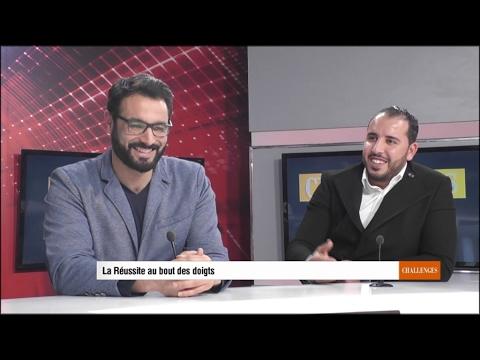 Challenges Algérie La Réussite au bout des doigts