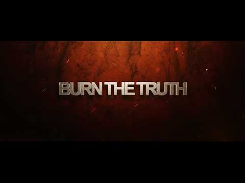 "The End Machine - ""Burn The Truth"" (Official Lyric Video) #RockAintDead Mp3"