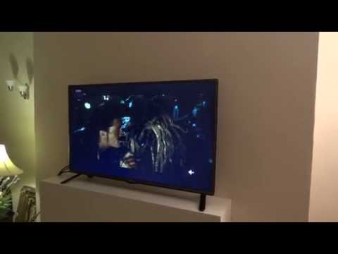 "Overview LG 42LB550V - 42"" LED 100hz Television - By TotallydubbedHD"