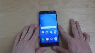 Samsung Galaxy J5 2016 - Unboxing!