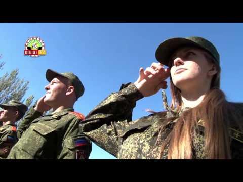 """Программа """"Мне интересно"""": Курс молодого бойца в военном училище"""
