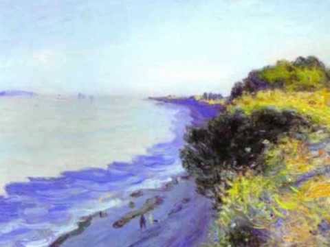 Alfred Sisley - Impressionist Painter