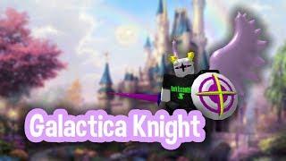 Roblox Script Showcase Episode#1170/Galacta Knight