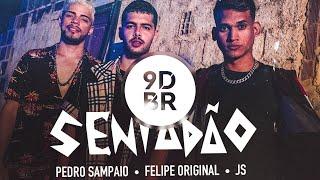 Baixar Pedro Sampaio, Felipe Original, JS o Mão de Ouro - SENTADÃO (9D AUDIO) 🎧