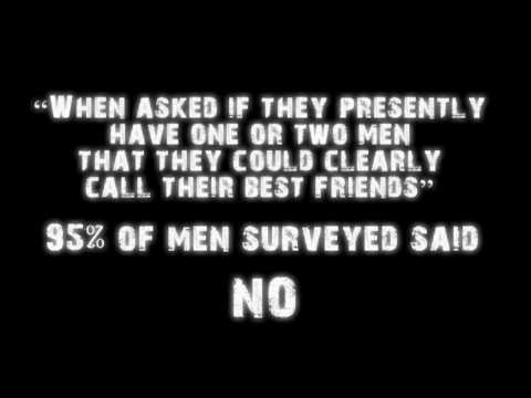 Mens Fraternity Statistical Promo