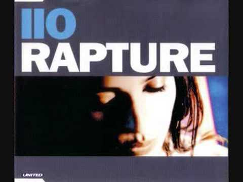 IIO - Rapture (Alex K Remix)