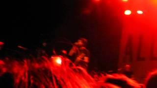 All Time Low - A Love Like War  [live @ Trix Antwerp]