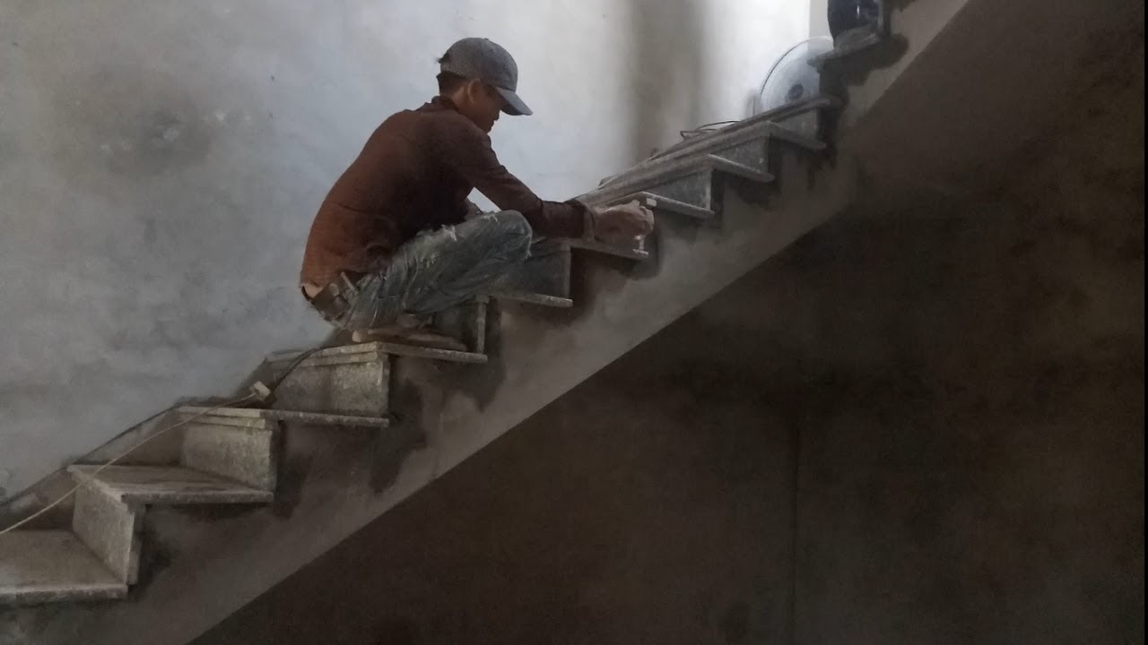 Smart Techniques Construction Amazing Indoor Stairs Technologies Build Stairs Stone