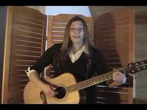 Winter Quarters Mine (Original Song) - Heather DeMille