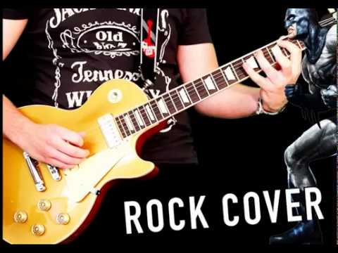 COVER ROCK INDONESIA ( COVER BY JEJE )
