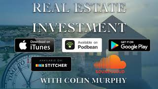 Torcana Podcast 25: Interview with investment mortgage expert Graham Parham