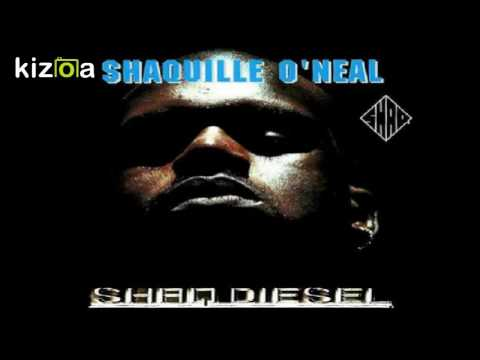 Shaquille O'Neal - (I Know I Got) Skillz