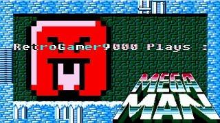 Mega Man - Let