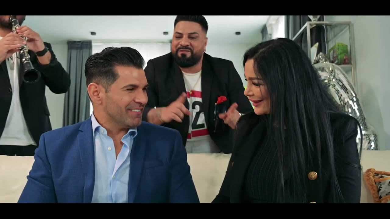 Download Tudor Cioara ❌ Lasa-mi romanca in pace | Guest - Florin & Brigitte Pastrama | Official Video