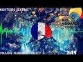 Nightcore Mercy Madame Monsieur Eurovision 2018 France mp3